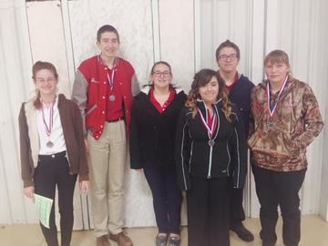 Macksville-FCCLA-students-earn-silver-medals-at-district-competition